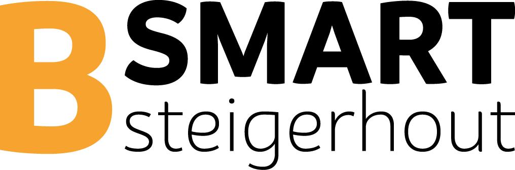 B Smart steigerhout